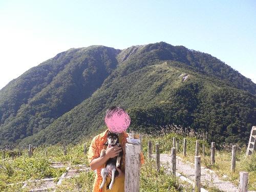 09.09.20  三瓶山 12