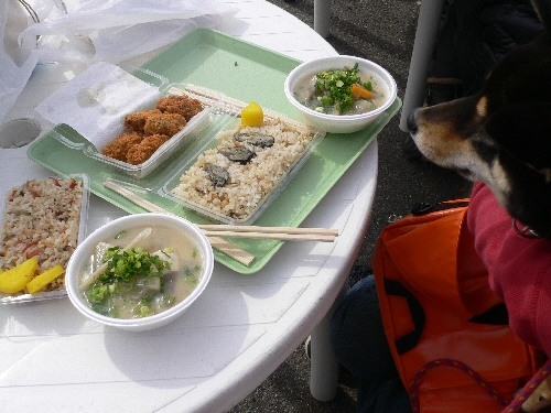 倉橋かき祭り2