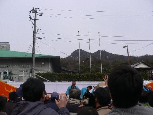 倉橋かき祭り3
