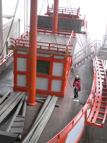 長門の造船歴史館