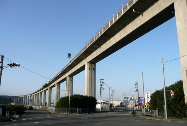 重信高架橋3