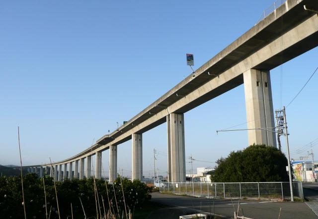 重信高架橋4