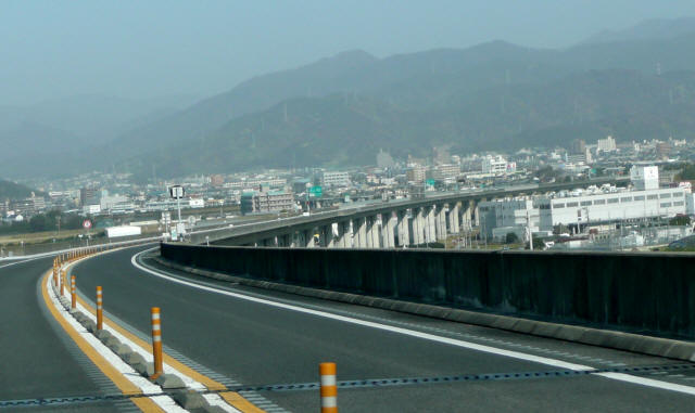 重信高架橋5