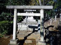富士浅間神社 里宮