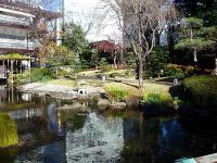 水交社庭園