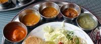 カレー4種+スープ