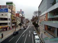 駅前ストリート
