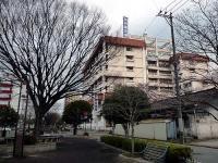松村総合病院