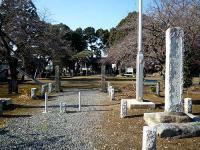 畠山重忠公墓