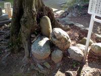 畠山庄司重能の墓