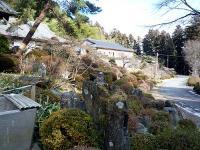 霊山院 庭園
