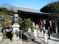 東覚寺 本堂