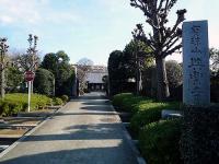 与楽寺 山門