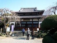 青雲寺 本堂