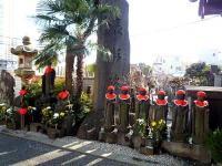 浄光寺 六地蔵