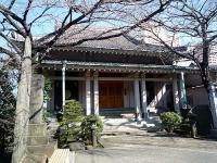 養福寺 本堂