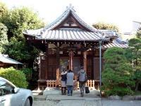 経王寺 大黒堂