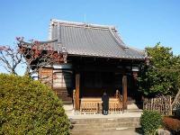 経王寺 本堂