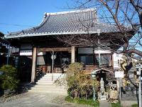 宗林寺 本堂