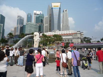 0シンガポール