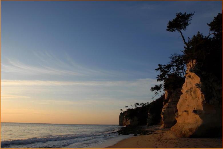 02 海岸