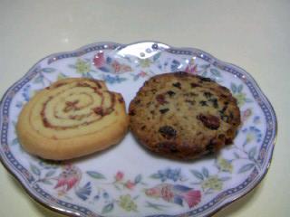 ステラおばさんのクッキー2