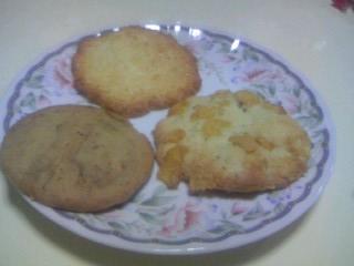 ステラおばさんのクッキー3