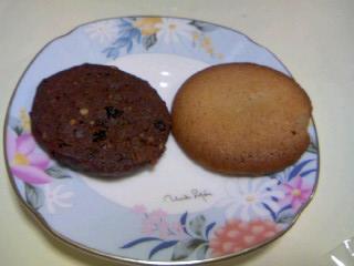 ステラおばさんのクッキー4