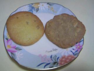 ステラおばさんのクッキー5