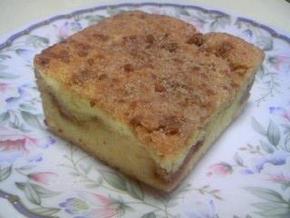ステラおばさんのベルベットケーキ2