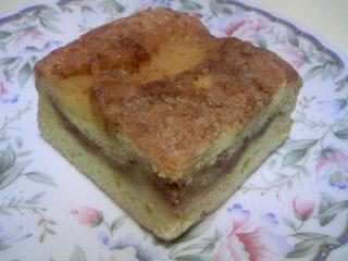 ステラおばさんのベルベットケーキ3