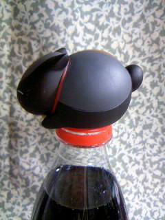 ニャンコ先生ボトルキャップ15