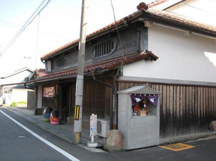 2013年2月28日大蔵谷宿場筋ひな祭り④