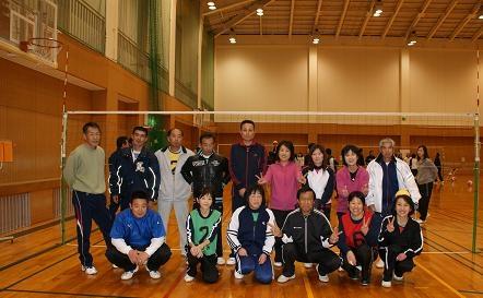 健闘の田上3チームメンバー