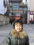 北京の街角2