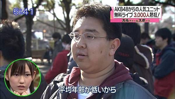精神年齢(AKB48)