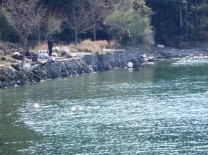 十勝丸釣り場所