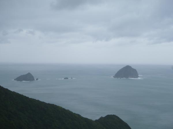 台風 沖クロ