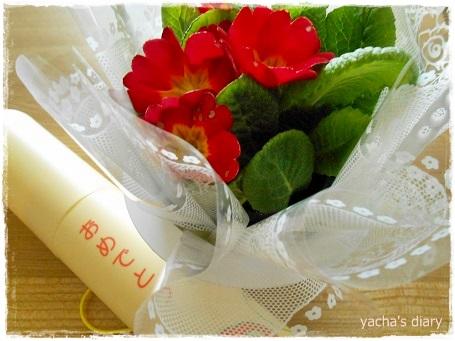 20130314卒園花