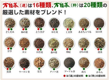 20130329万能茶20種