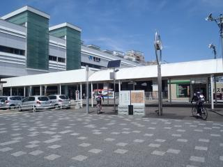 桜22駅東口
