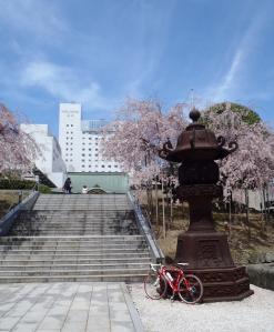 桜27境神社