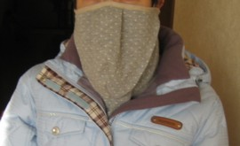 フェイスマスク3