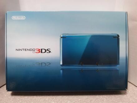 (120225) 3DS箱
