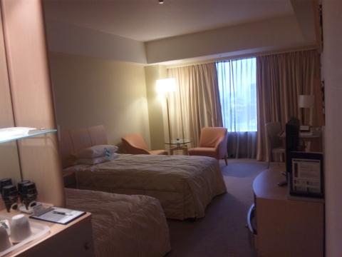 (120309) 東京ドームホテル