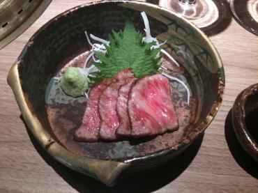 肉の割烹田村大通