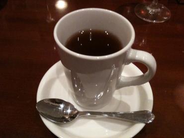 カフェ・ドム