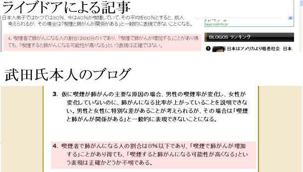 武田氏の嘘改竄例s