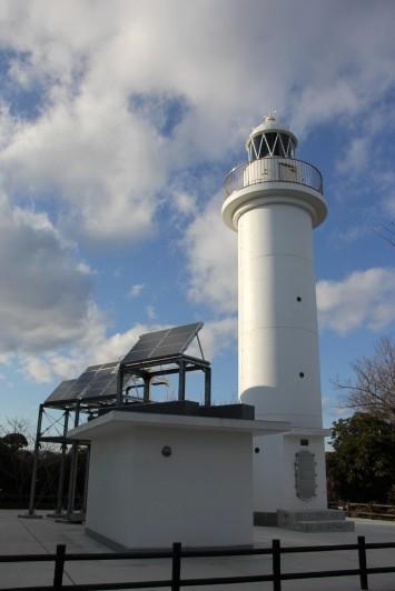 新・大津岬灯台