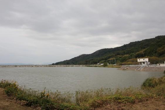 つくし湖2
